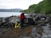 Wyprawa nurkowa na ORP Grom