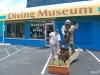 Diving Museum