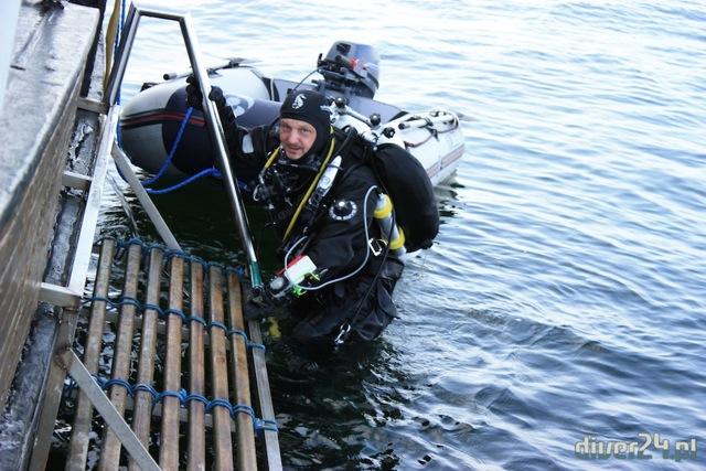 Wyprawa nurkowa na Schleswig Holstein