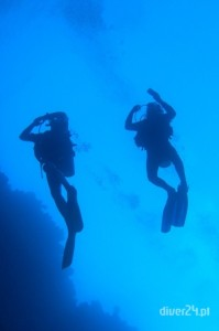 Klub nurkowy - Diver24