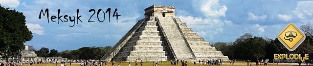 Wyprawa nurkowa do Meksyku, Cenoty, ExploDive
