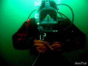 Podlodowe - Diver24