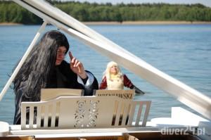 Imprezy integracyjne - Diver24.pl