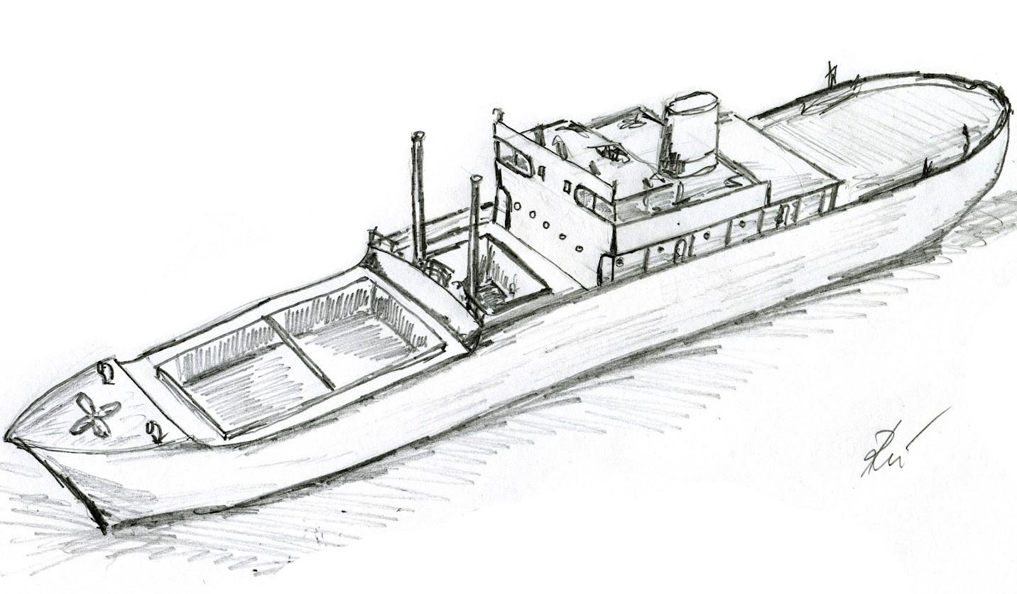 Bonita - Wraki Bałtyku