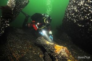 Archeologia podwodna - Diver24