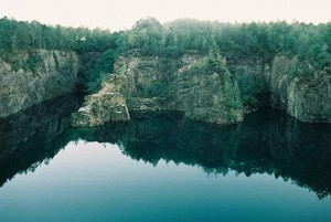 Kamieniołomy - Diver24
