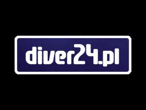 Logo Diver24