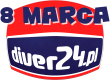 8 Marca - Diver24