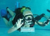 Zajęcia basenowe - Diver24
