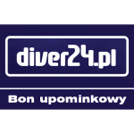Bon upominkowy - Diver24