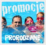 Promocje prorodzinne - Diver24