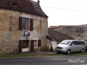 Jaskinie - Francja - Diver24