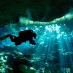 Cenoty - Meksyk - Diver24