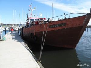 Diver24 - Wyprawa nurkowa - Litwa 2014