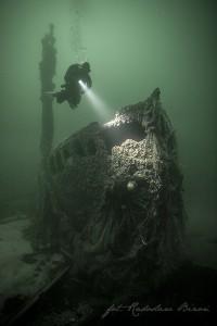 Rugen - Diver24.pl - Explodive Team