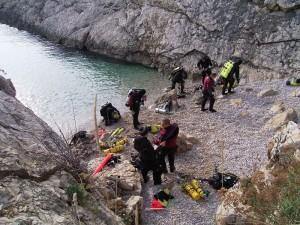 Chorwacja - Diver24