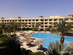 Egipt, Safaga - Diver24