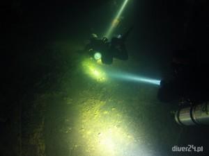 Kurs Jaskiniowy IANTD - Diver24
