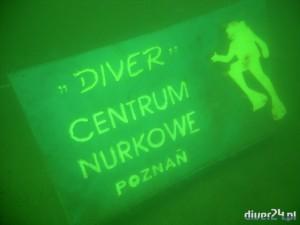 Cwntrum nurkowe Diver24