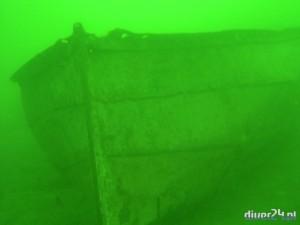 Szalupa - Diver24